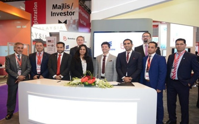 Batelco Bahrain and Ericsson Sign 5G, IoT MoU - LTE to 5G | 4G, 5G